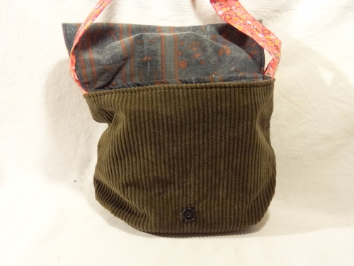 sac, sacoche, recyclage, upcycling, développement durable, ceinture, couture, sacoche, pochette